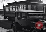 Image of Henry Leland sells Lincoln Motor Company to Ford Motor Company Detroit Michigan USA, 1922, second 15 stock footage video 65675030977