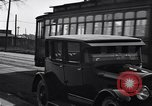 Image of Henry Leland sells Lincoln Motor Company to Ford Motor Company Detroit Michigan USA, 1922, second 16 stock footage video 65675030977