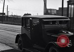 Image of Henry Leland sells Lincoln Motor Company to Ford Motor Company Detroit Michigan USA, 1922, second 18 stock footage video 65675030977
