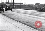 Image of Henry Leland sells Lincoln Motor Company to Ford Motor Company Detroit Michigan USA, 1922, second 52 stock footage video 65675030977
