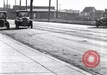 Image of Henry Leland sells Lincoln Motor Company to Ford Motor Company Detroit Michigan USA, 1922, second 53 stock footage video 65675030977