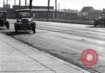 Image of Henry Leland sells Lincoln Motor Company to Ford Motor Company Detroit Michigan USA, 1922, second 55 stock footage video 65675030977
