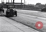 Image of Henry Leland sells Lincoln Motor Company to Ford Motor Company Detroit Michigan USA, 1922, second 56 stock footage video 65675030977