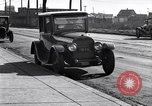 Image of Henry Leland sells Lincoln Motor Company to Ford Motor Company Detroit Michigan USA, 1922, second 59 stock footage video 65675030977