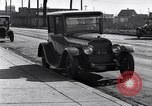 Image of Henry Leland sells Lincoln Motor Company to Ford Motor Company Detroit Michigan USA, 1922, second 61 stock footage video 65675030977