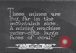 Image of Ford coal mine Stone Kentucky USA, 1928, second 1 stock footage video 65675030979