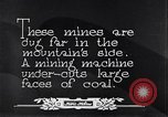Image of Ford coal mine Stone Kentucky USA, 1928, second 6 stock footage video 65675030979