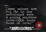 Image of Ford coal mine Stone Kentucky USA, 1928, second 7 stock footage video 65675030979