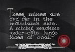 Image of Ford coal mine Stone Kentucky USA, 1928, second 8 stock footage video 65675030979