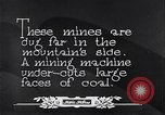 Image of Ford coal mine Stone Kentucky USA, 1928, second 9 stock footage video 65675030979