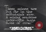 Image of Ford coal mine Stone Kentucky USA, 1928, second 11 stock footage video 65675030979