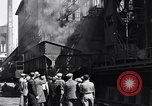 Image of Coke processing by Ford Dearborn Michigan USA, 1928, second 29 stock footage video 65675030983