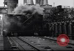 Image of Coke processing by Ford Dearborn Michigan USA, 1928, second 62 stock footage video 65675030983