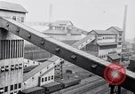 Image of coke screening and transport by Ford Dearborn Michigan USA, 1928, second 11 stock footage video 65675030984