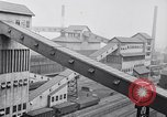 Image of coke screening and transport by Ford Dearborn Michigan USA, 1928, second 13 stock footage video 65675030984