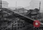 Image of coke screening and transport by Ford Dearborn Michigan USA, 1928, second 17 stock footage video 65675030984