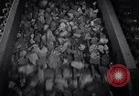 Image of coke screening and transport by Ford Dearborn Michigan USA, 1928, second 23 stock footage video 65675030984