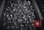 Image of coke screening and transport by Ford Dearborn Michigan USA, 1928, second 24 stock footage video 65675030984