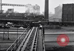 Image of coke screening and transport by Ford Dearborn Michigan USA, 1928, second 47 stock footage video 65675030984