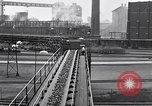 Image of coke screening and transport by Ford Dearborn Michigan USA, 1928, second 48 stock footage video 65675030984