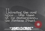 Image of Fordson plant Dearborn Michigan USA, 1928, second 3 stock footage video 65675030985