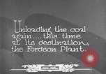 Image of Fordson plant Dearborn Michigan USA, 1928, second 4 stock footage video 65675030985
