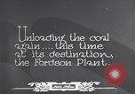Image of Fordson plant Dearborn Michigan USA, 1928, second 5 stock footage video 65675030985