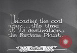 Image of Fordson plant Dearborn Michigan USA, 1928, second 6 stock footage video 65675030985