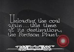Image of Fordson plant Dearborn Michigan USA, 1928, second 8 stock footage video 65675030985