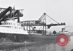 Image of Fordson plant Dearborn Michigan USA, 1928, second 11 stock footage video 65675030985