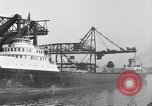 Image of Fordson plant Dearborn Michigan USA, 1928, second 13 stock footage video 65675030985