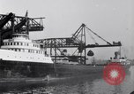 Image of Fordson plant Dearborn Michigan USA, 1928, second 16 stock footage video 65675030985