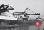 Image of Fordson plant Dearborn Michigan USA, 1928, second 17 stock footage video 65675030985