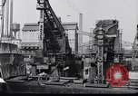 Image of Fordson plant Dearborn Michigan USA, 1928, second 27 stock footage video 65675030985