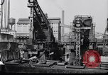 Image of Fordson plant Dearborn Michigan USA, 1928, second 28 stock footage video 65675030985