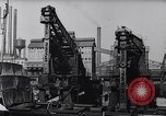 Image of Fordson plant Dearborn Michigan USA, 1928, second 48 stock footage video 65675030985