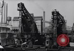Image of Fordson plant Dearborn Michigan USA, 1928, second 49 stock footage video 65675030985