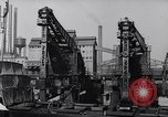 Image of Fordson plant Dearborn Michigan USA, 1928, second 50 stock footage video 65675030985