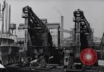Image of Fordson plant Dearborn Michigan USA, 1928, second 51 stock footage video 65675030985