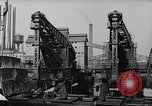 Image of Fordson plant Dearborn Michigan USA, 1928, second 52 stock footage video 65675030985