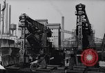Image of Fordson plant Dearborn Michigan USA, 1928, second 54 stock footage video 65675030985