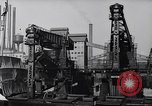 Image of Fordson plant Dearborn Michigan USA, 1928, second 55 stock footage video 65675030985
