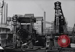 Image of Fordson plant Dearborn Michigan USA, 1928, second 56 stock footage video 65675030985