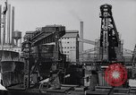 Image of Fordson plant Dearborn Michigan USA, 1928, second 58 stock footage video 65675030985