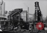 Image of Fordson plant Dearborn Michigan USA, 1928, second 59 stock footage video 65675030985