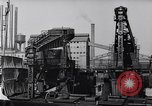 Image of Fordson plant Dearborn Michigan USA, 1928, second 62 stock footage video 65675030985