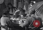 Image of family camping United States USA, 1919, second 7 stock footage video 65675030988
