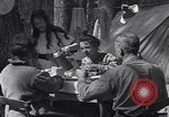 Image of family camping United States USA, 1919, second 9 stock footage video 65675030988