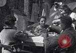 Image of family camping United States USA, 1919, second 14 stock footage video 65675030988