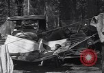 Image of family camping United States USA, 1919, second 17 stock footage video 65675030988